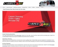 Carpet Pro Grass Valley