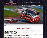 American Touring Car Championship