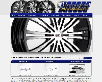Discounted Wheel Warehouse