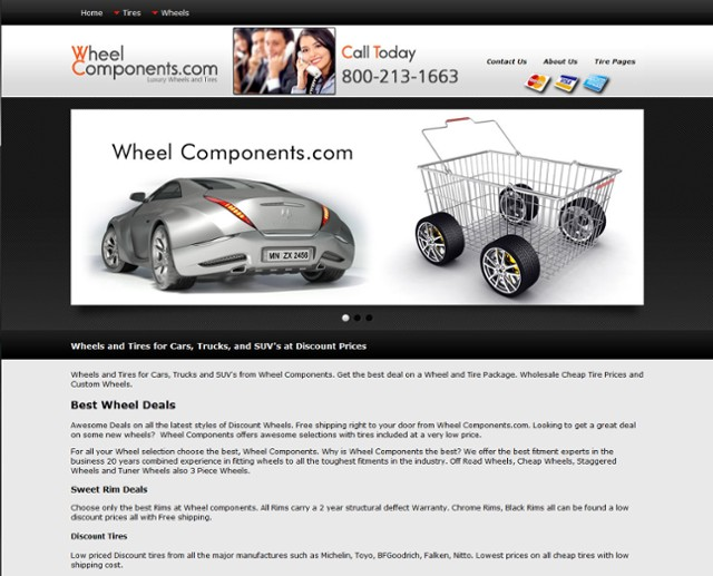 WheelComponets (WheelComponets)